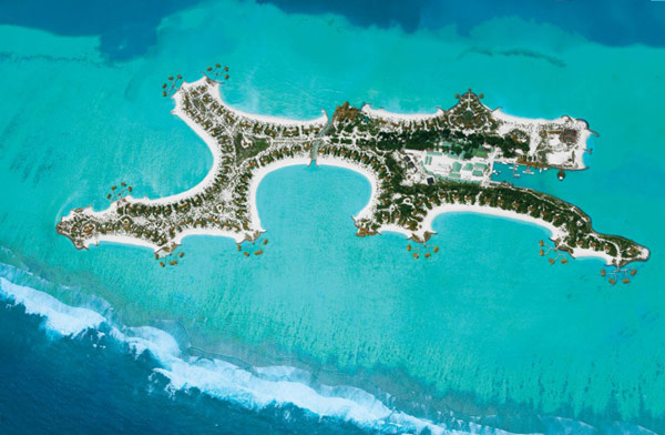 Five Stars Resorts In Maldives: Reethi Rah: 5 Stars Resort In Maldives Reethi Rah Area