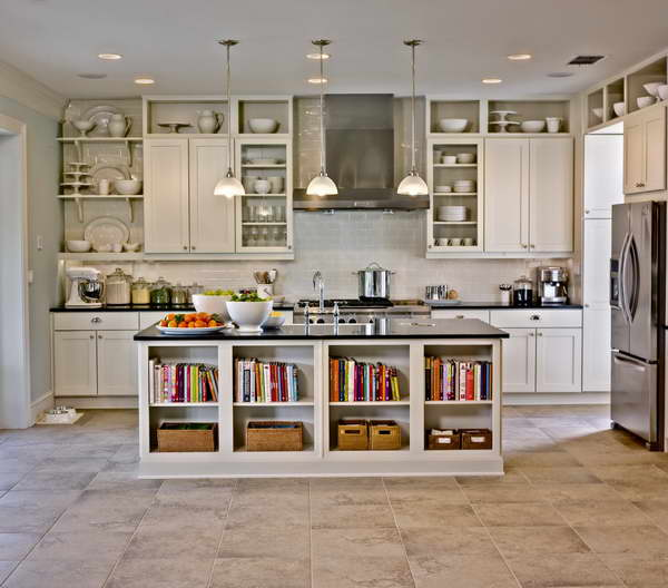 Kitchen Tiles Floor Design Ideas - [peenmedia.com]