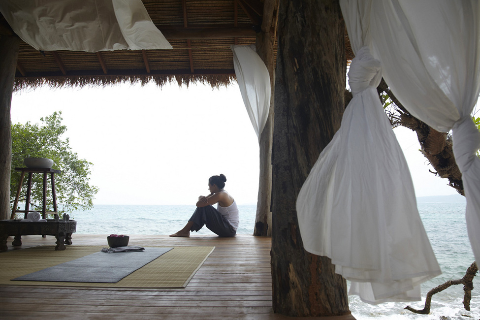 Song Saa : Private Remote Island Resorts In Cambodia: Beautiful Song Saa Sanctuaries Design For Zen Relaxation Ideas