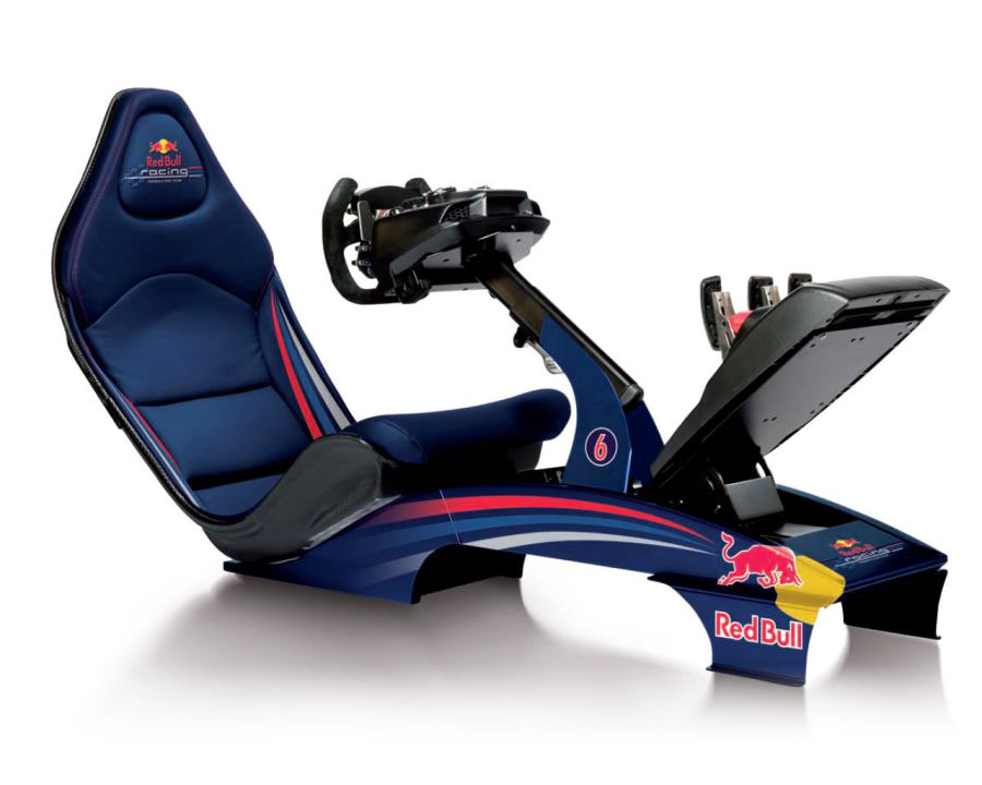 Pictures Of Best Hi-Tech Computer Chair For Gaming: Best Computer Chair For Gaming F1 Edition