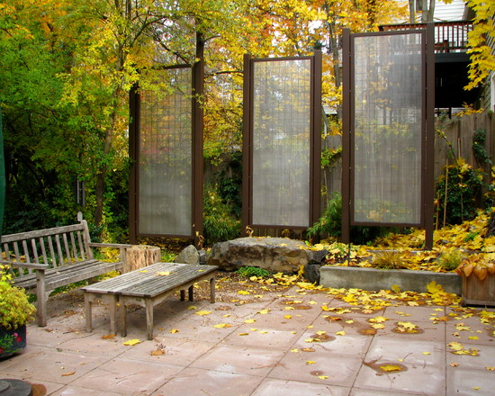 Inspiring And Innovative Decorative Screening Panels: Breathtaking Traditional Patio Decorative Screening Panels Privacy Screens And Square Hide Garden Chairs And Tables Obsolete ~ stevenwardhair.com Design & Decorating Inspiration