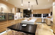 Outstanding Phillip Stark Ghost Chairs : Contemporary Kitchen With Beautiful Louis Ghost Chair In Clear Dining Chair