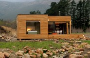 Ecomo House: An Amazing Compact Modern Green Sustainable Residence In Mesmerizing Landscape : Ecomo House Designs Allow Unique Solutions For Unique Sites And Are Sustainable Thoughtfully Designed Modular Systems Built