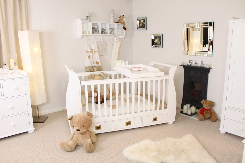 Free Stunning White Theme Baby Bedroom Furniture Concept Excellent Stunning  White Theme Baby Bedroom Furniture Design With Nursery Bedroom Furniture  Sets