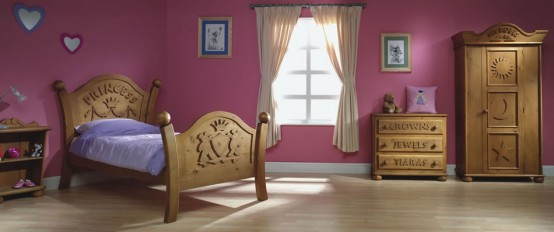 Genius Ways To Decorate Kids Rooms According To Their Favorites : Genius Ways To Decorate Kids Rooms According To Their Favorites With Lovely Beds To Closets To Covered Storage Window And Curtain With Wall Decoration Floor