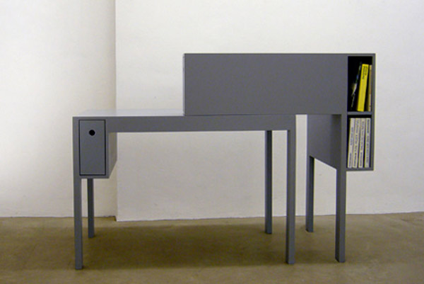 Pictures of Gorgeous Desk Designs : Gorgeous Desk Design Bureau 3