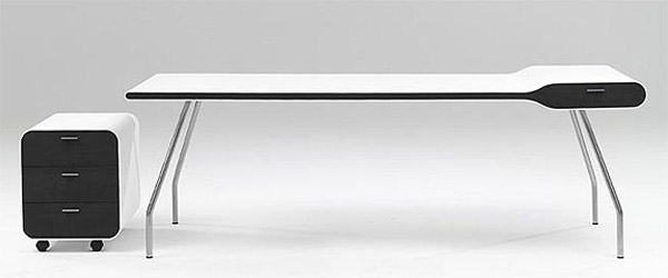 Pictures of Gorgeous Desk Designs: Gorgeous Desk Design By Arco I Con 1