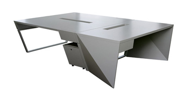 Pictures of Gorgeous Desk Designs : Gorgeous Desk Design Kenzo Air 3