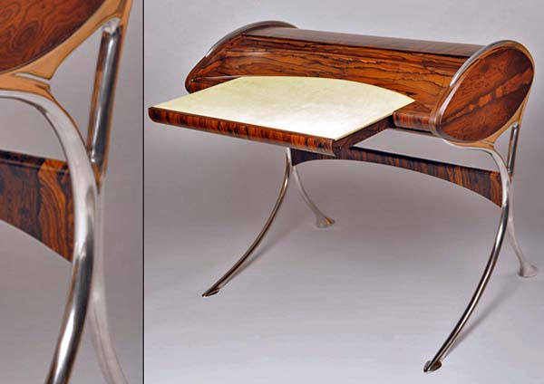 Pictures of Gorgeous Desk Designs : Gorgeous Desk Design Leorchidee Desk 04