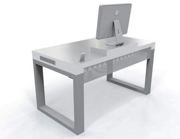 Pictures of Gorgeous Desk Designs: Gorgeous Desk Design Novanta 5