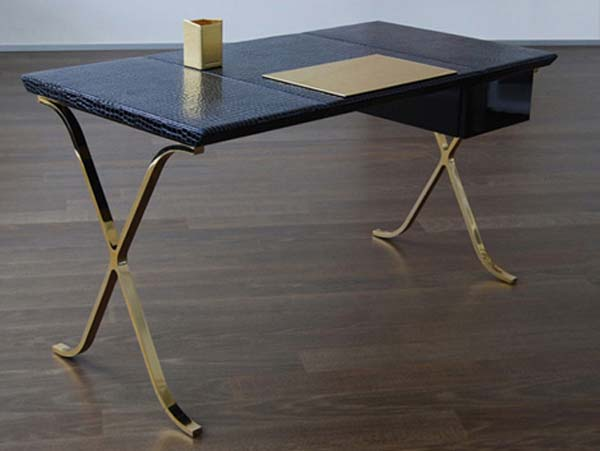 Pictures of Gorgeous Desk Designs: Gorgeous Desk Design Sabinoaprile Desk 1