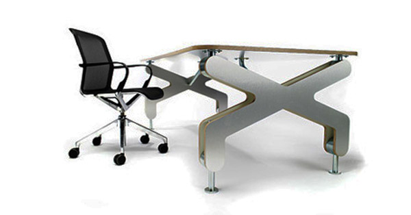 Pictures of Gorgeous Desk Designs : Gorgeous Desk Design Xcetera 2