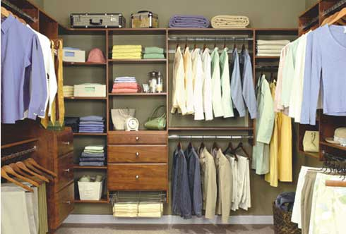 Photos Of Organizing Closet Design Ideas: Inspiring Men Walk In Closet Design Ideas Organize