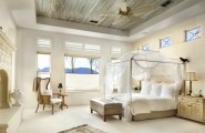 Flaunt Your Bedrooms with Decorative Canopy Beds (part-1) : Luxurious Bedrooms Staring Canopy Beds