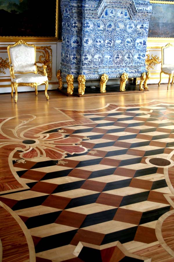 Inspiring Flooring Design Ideas: Luxury Marble Flooring Design Ideas