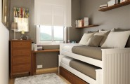 Inspiring Custom Bunk Bed Designs for your Love : Marvellous Sturdy And Fairly Cozy Solution Of Bunk Beds For Kids Designed For Safety Durability And Beautiful Bed And Mattress Set Bed Building Designs And Bed Frame Decor