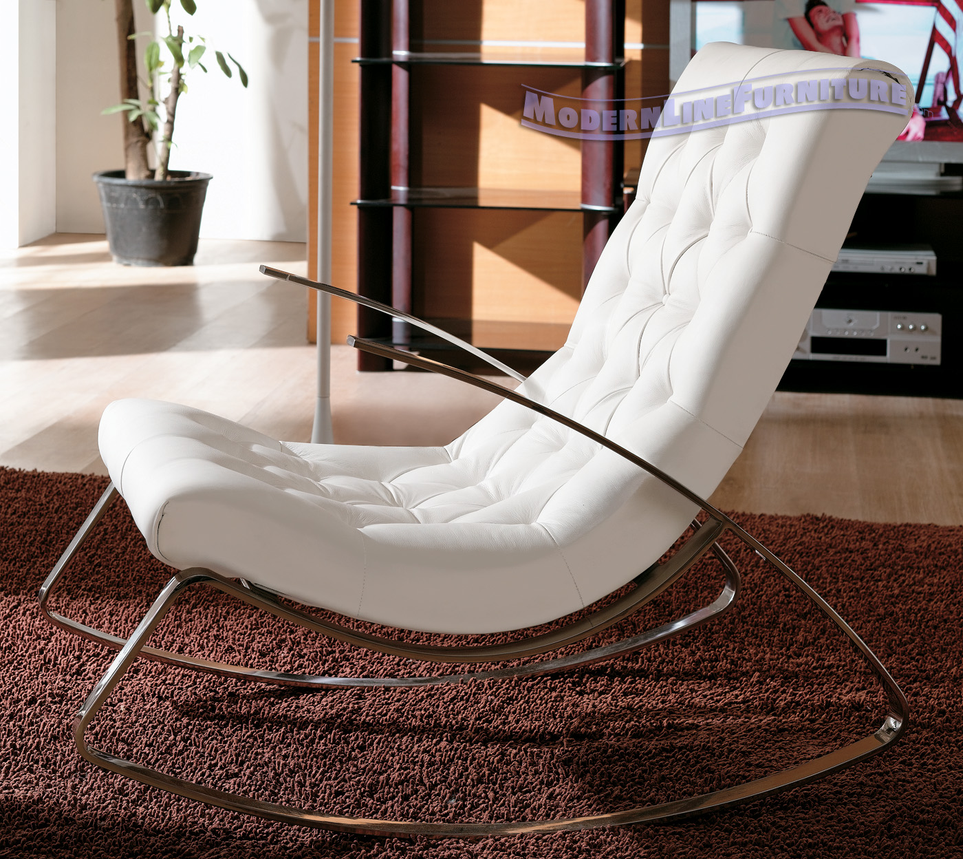 Modern Rocking Chair Design Ideas: Modern Rocking Chair