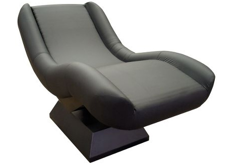 The Most Comfortable Lounge Chairs In The World : Relaxing And Cozy The Gentle Wave Lounge