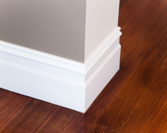Very Cool Baseboards Styles: Stunning Traditional Baseboards Styles Smaller Trim To Enhance Baseboards Wiping Down Baseboards May Be All You Need To Feel Good About Inviting Guests