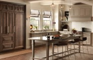 Cozy Schuler Cabinets Pictures : Style Schuler Cabinet Offers Thousands Of Door Style And Finish Combinations Ranging From Traditional To Transitional To Contemporary At Traditional Kitchen