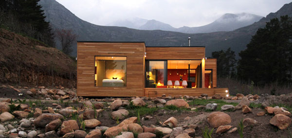 Best 10 Self Sustainable House: The Ecomo Amazing Sustainable And Modular House Design