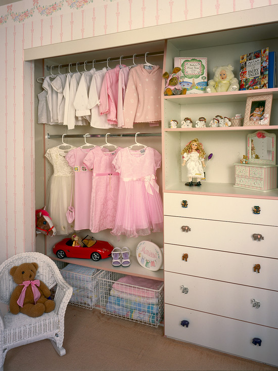 Beautiful Baby Closet Organizer Ideas: Traditional Kids Nursery Closet Basket Ideas For Blankets Closet See Dresser Drawer Knobs Show Sivvy Open Closet Organization ~ stevenwardhair.com Bedroom Design Inspiration