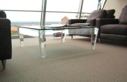 Amazing 20 Chic Acrylic Coffee Tables In Your House : Acrylic Innovations Coffee Table