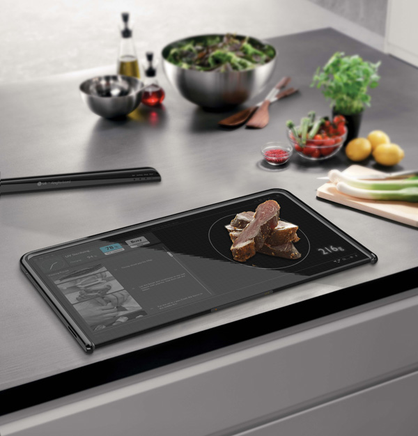 Simple Kitchen Gadget To Ease You Cook: Amazing Almighty Board By Yanko Design With Modern Style