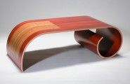 Modern Coffee Tables For Contemporary Room Concept : Amazing Contemporary Style Wooden Art Modern Coffee Tables Design