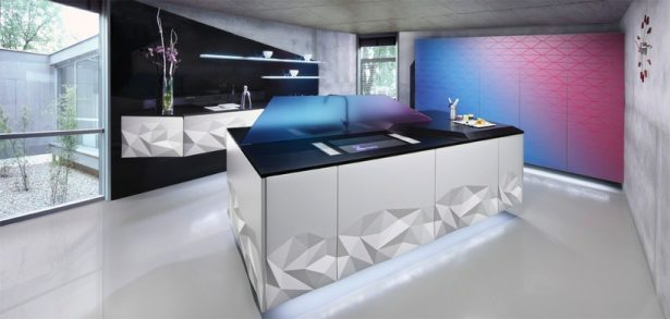 Classy Kitchen That Make The Cut: Modern Version: Artica White Contemporary Kitchens ~ stevenwardhair.com Kitchen Designs Inspiration