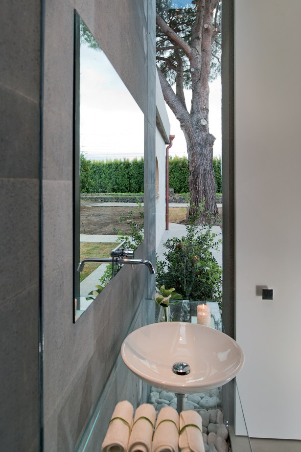 Top Historical Fragments With Modern Design In Sicily: Awesome Bathroom Interior With Modern Bathroom Vanity Design For Inspiration ~ stevenwardhair.com Architecture Inspiration