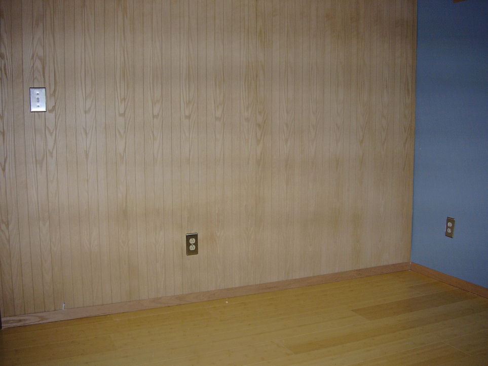 Bamboo Wall Panels Bring You To The Real Tradition: Bamboo Tambour Wall Paneling