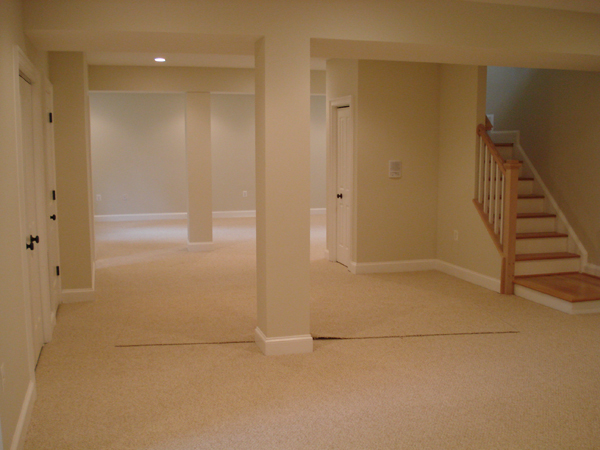 Excellent Ideas And Designs For Renovating A Basement: Basement Renovation Ideas