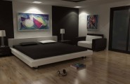 Enjoyable Colorful Bedroom For Unique Room Coloring : Best Color To Paint A Bedroom For Beautiful Bedroom Furniture