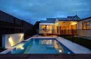 Swimming Pools Melbourne Comes With The Cozy Design : Best Melbourne Swimming Pool Design