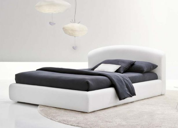 Contemporary Beds, They Unique, They Gorgeous: Black And White Contemporary Beds ~ stevenwardhair.com Bedroom Design Inspiration