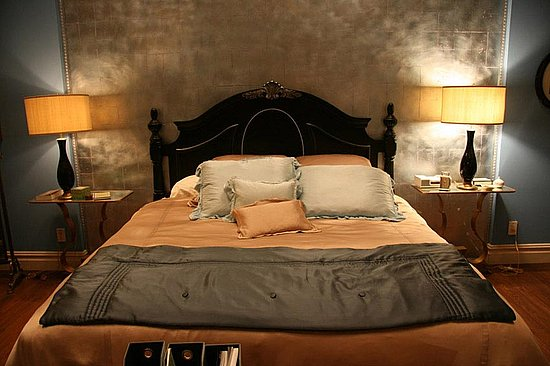 Blair Waldorf Bedroom Description Of Interior Overview: Blair Waldorf Apartment Bedroom