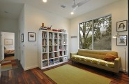 19 Remarkable Images Of Modern Modular Homes : Bright Interior Of A Modular Home