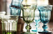 Easter Furnishing For Welcoming Prettiness Of The Spring: 21 Striking Images : Cafe Glassware