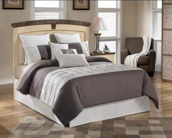 Cheap Bedroom Set Of Modern Style : Cheap Queen Bedroom Sets