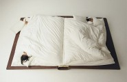 9 Pictures Of Surprising Bed Designs : Childs Play Storybook Bed