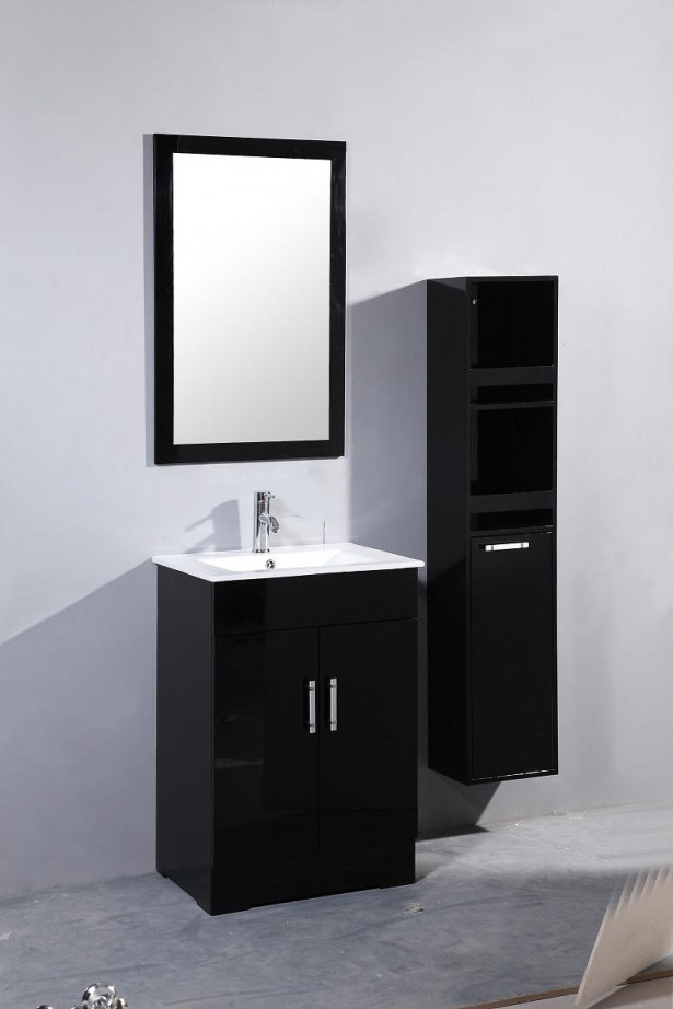 Bathroom Sink Cabinet Ideas: China Solid Wood Bathroom Vanitybathroom Cabinet Furniture Bathroom Sink Cabinet Ideas ~ stevenwardhair.com Bathroom Design Inspiration