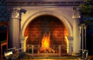 Fireplace Design Ideas For Classic Houses : Classic Fireplace Design