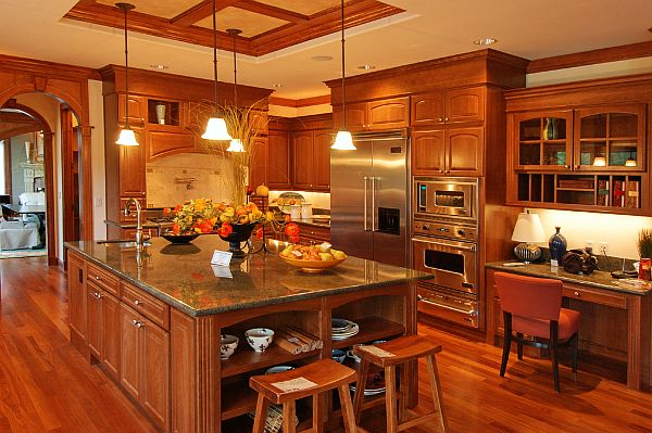 Top Kitchen Remodel Considerations Before Doing The Makeover: Classic Kitchen Remodeling ~ stevenwardhair.com Kitchen Designs Inspiration