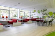 Brilliant Conference Room Design For Your Success : Conference Room Design With Gorgeous Architecture