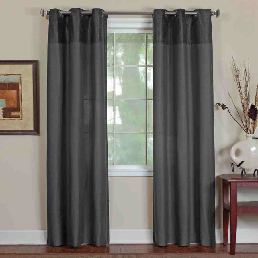 Contemporary Drapes, Too Good To Be True: Contemporary Drapes