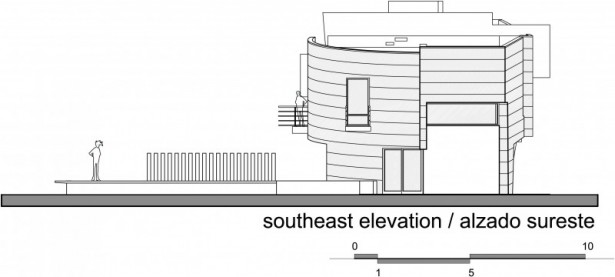 Stylish Home Interior Design With Contemporary Style: Contemporary Home In Southeast Elevation Layout Plan ~ stevenwardhair.com Interior Design Inspiration