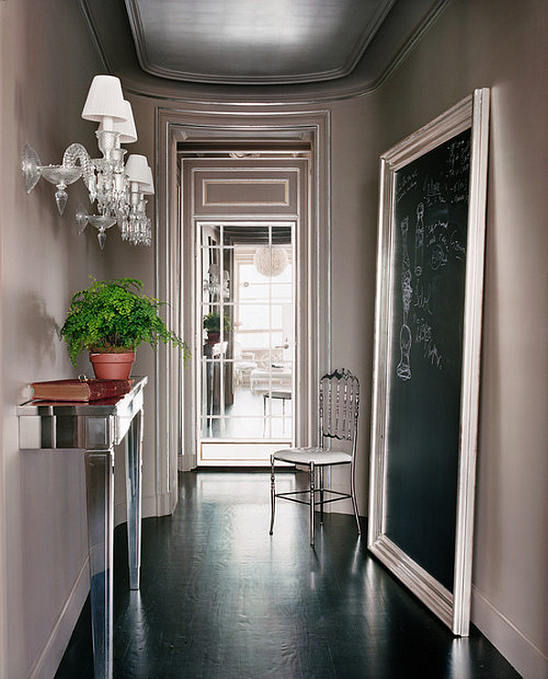 Perfect Entryway Design Idea For Your Design: Cool Contemporary Entryway Ideas