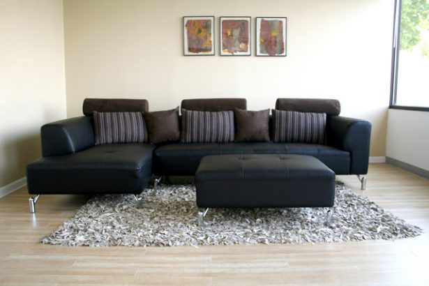 Black Sofas Of Modern Look In A Living Room: Cool Sofa With Elegant Black Color All Kos1 ~ stevenwardhair.com Sofas Inspiration