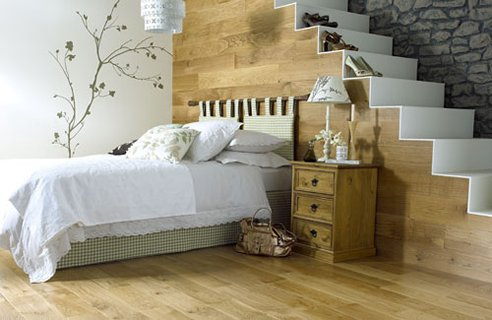 Aesthetic Neutral Bedroom Ideas With Striking Design : Creative But Natural Bedroom Design